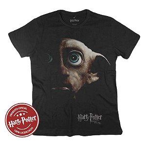 Camiseta Dobby - Harry Potter