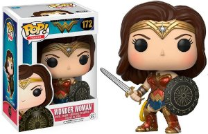 Funko Wonder Woman Sword #172