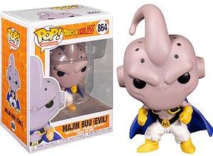 Funko Dragon Ball Z Majin Buu Evil #864