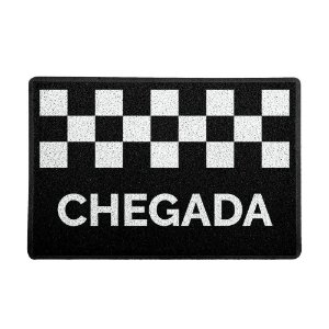 CAPACHO CHEGADA