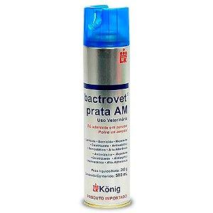 Bactrovet Spray Prata A.M - Sulfadiazina Prata 500ml