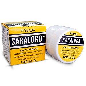 Pomada Saralogo Matacura - 30 G
