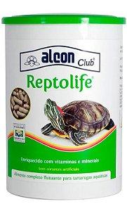 Ração Alcon Reptolife para Répteis - 75g