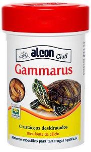 Ração Alcon Gammarus para Répteis - 110g