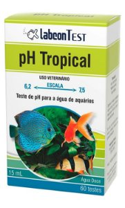 Alcon Labcon Test Ph Tropical - 15ml