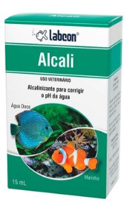 Alcon Labcon Alcali - 15ml