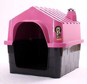 Casinha Eco Pet Para Cachorro No. 2 Com Proteção UV - Durapets