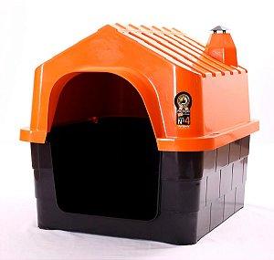 Casinha Eco Pet Para Cachorro No. 4 Com Proteção UV - Durapets