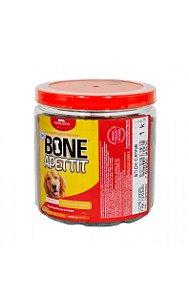 Bifinho Bone Apettit 1kg Sabor Carne