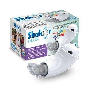 Shaker Plus Ncs Aparelho Para Fisioterapia Respiratória