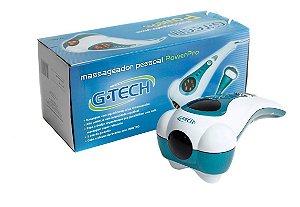 Massageador Pessoal G-tech Power Pro 110v