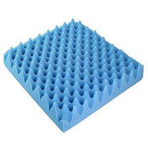 Almofada de Espuma Caixa de Ovo Quadrada Anti Escaras Dilepé