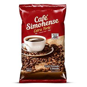 Café Simonense Extra Forte Moído 500g