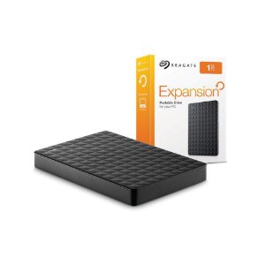 HD Externo Portátil Ultra Seagate 1tb