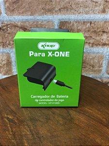 bateria para controle xbox one (paralela)