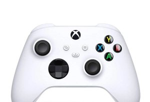 Controle joystick sem fio Microsoft Xbox Wireless Controller Series