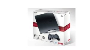 playstation 3 - semi novo