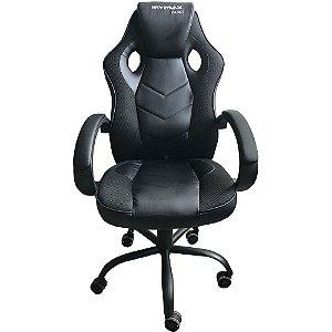 Cadeira Gamer MX0 Giratoria Preto(MGCH-MX0/BK)