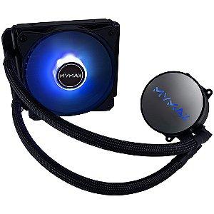 Watercooler New Algor 120mm AMD e Intel LED Azul(MYC/FC-V3-120-BL)
