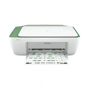 Multifuncional HP Deskjet 2375(7WQ01A)