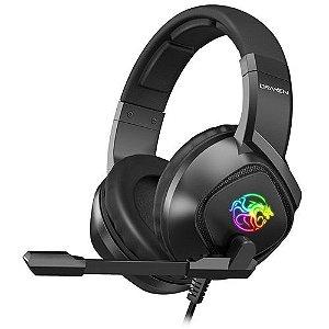 Headset Gamer Draxen DN102 RGB(DN102/RGB)