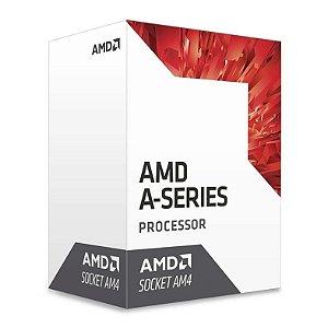 Processador AMD A6 9500E 3.0Ghz Cache 1MB AM4 - AD9500AHABBOX
