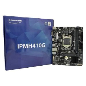 Placa Mae Pcware IPMH410G Micro Atx Ddr4 LGA 1200