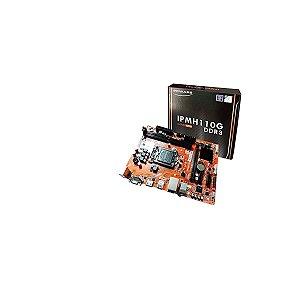 Placa Mae Pcware Ipmh110g Micro Atx Ddr4 LGA 1151