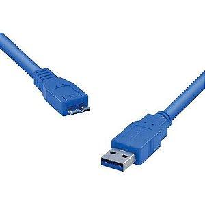 CABO USB 3.0 AM X MICR USB 1.2M U3AMBMC12