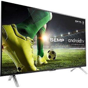 "Smart TV Sermp 32"" LED HD Android - 32S5300"