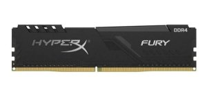 MEMORIA DDR4 8G 2666 KINGSTON HIPERX FURY