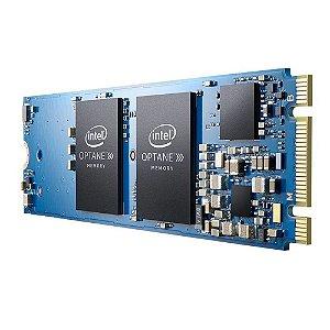 Memória Optane Intel 16gb M.2 8a Geração - Mempek1w016ga01