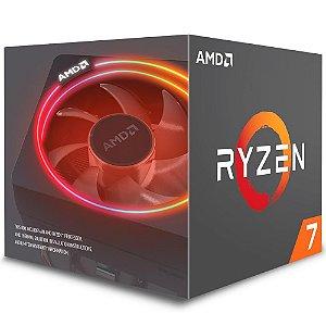 Processador AMD Ryzen 7 3800X Box (AM4 / 4.5GHz / 36MB Cache)