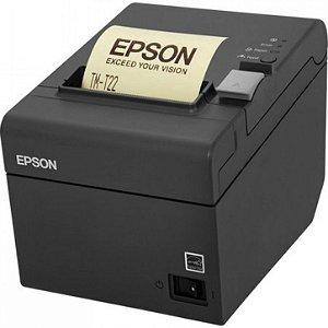 EPSON BRCB10082 - IMPRESSORA DE CUPONS TERMICA EPSON READYPRINT TM-T20 SERIAL (CST 460)