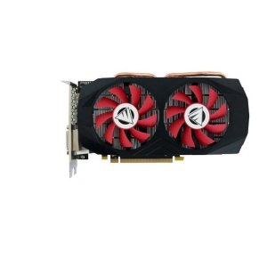 PLACA DE VIDEO RADEON RX 570 8GB GDDR5 256 BITS BLUECASE OEM
