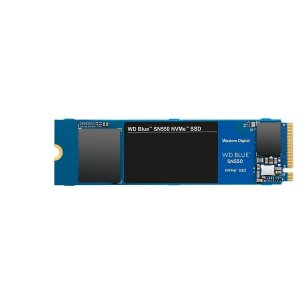 SSD M.2 Western Digital 250gb Nvme 2280 SN550 WDS250G2B0C