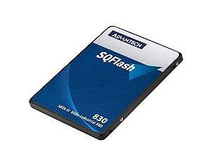 SSD 128GB 2,5 SATA3 BULK ADVANTECH - SQFS25MB-128G-AAG SQF