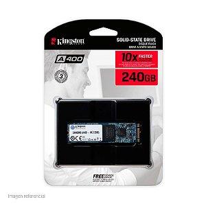 SSD M.2 240 GB KINGSTON