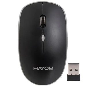 MOUSE SEM FIO OFFICE WIRELESS - MU2913