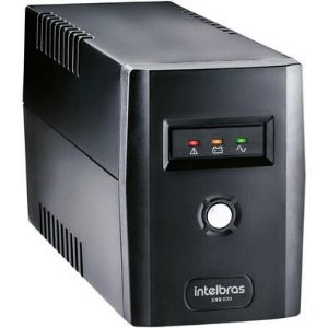 NOBREAK XNB 600VA-120V- INTELBRAS 4822004