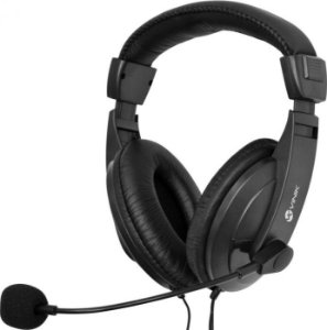 FONE HEADSET GO PLAY FM35 PRETO