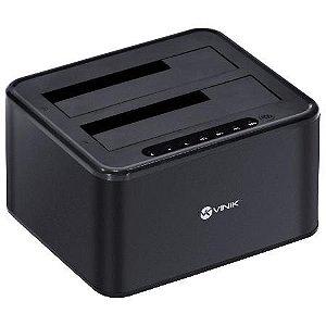 DUPLICADOR HD 2.5 3.5 USB3.0 DP35-A30B