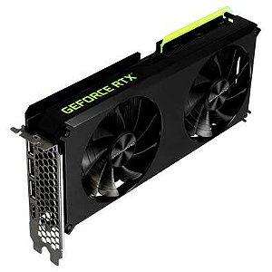 GPU NV RTX3060TI 8GB GHOST GDDR6 256BITS GAINWARD NE6306T019P2-190AB
