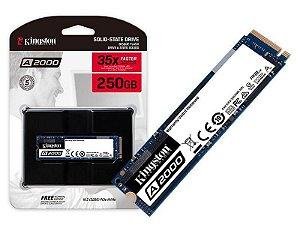 SSD PCIe DESKTOP NOTEBOOK SA2000M8-250G A2000 250GB M.2 2280 PCIE NVME GER 3.0 X4