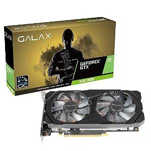 GPU NV GTX1660 6GB SUPER 1CLICK OC G6 GALAX 60SRL7DSY91S*