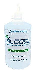 ALCOOL PARA LIMPEZA DE ELETRONICOS PCI 500ML