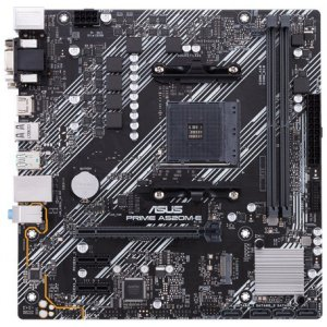 PLACA MAE AMD ASUS PRIME A520M-E DDR4 AM4