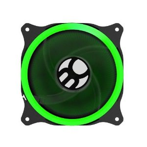 FAN RING BFR-11G VERDE 120MM BLUECASE BULK