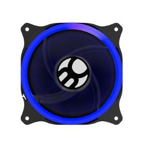 FAN RING BFR-11B AZUL 120MM BLUECASE BULK