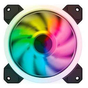 FAN RING CONTROLAVEL BFR-12RGB LED RGB 120MM BLUECASE BULK